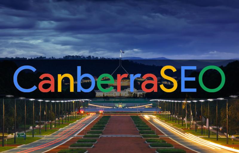 Canberra-SEO
